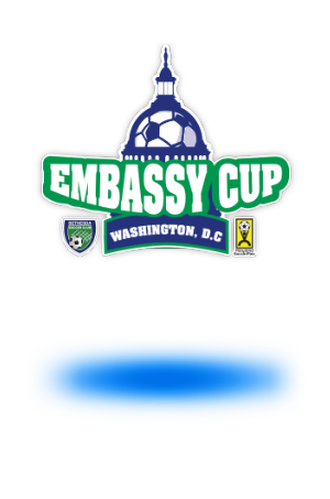 Embassy Cup button